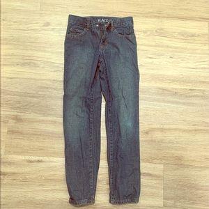 Children's place jeans boys 7S
